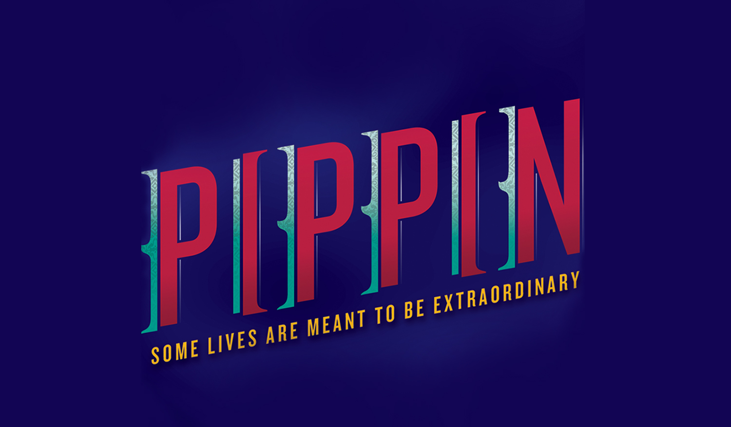 pippin broadway poster