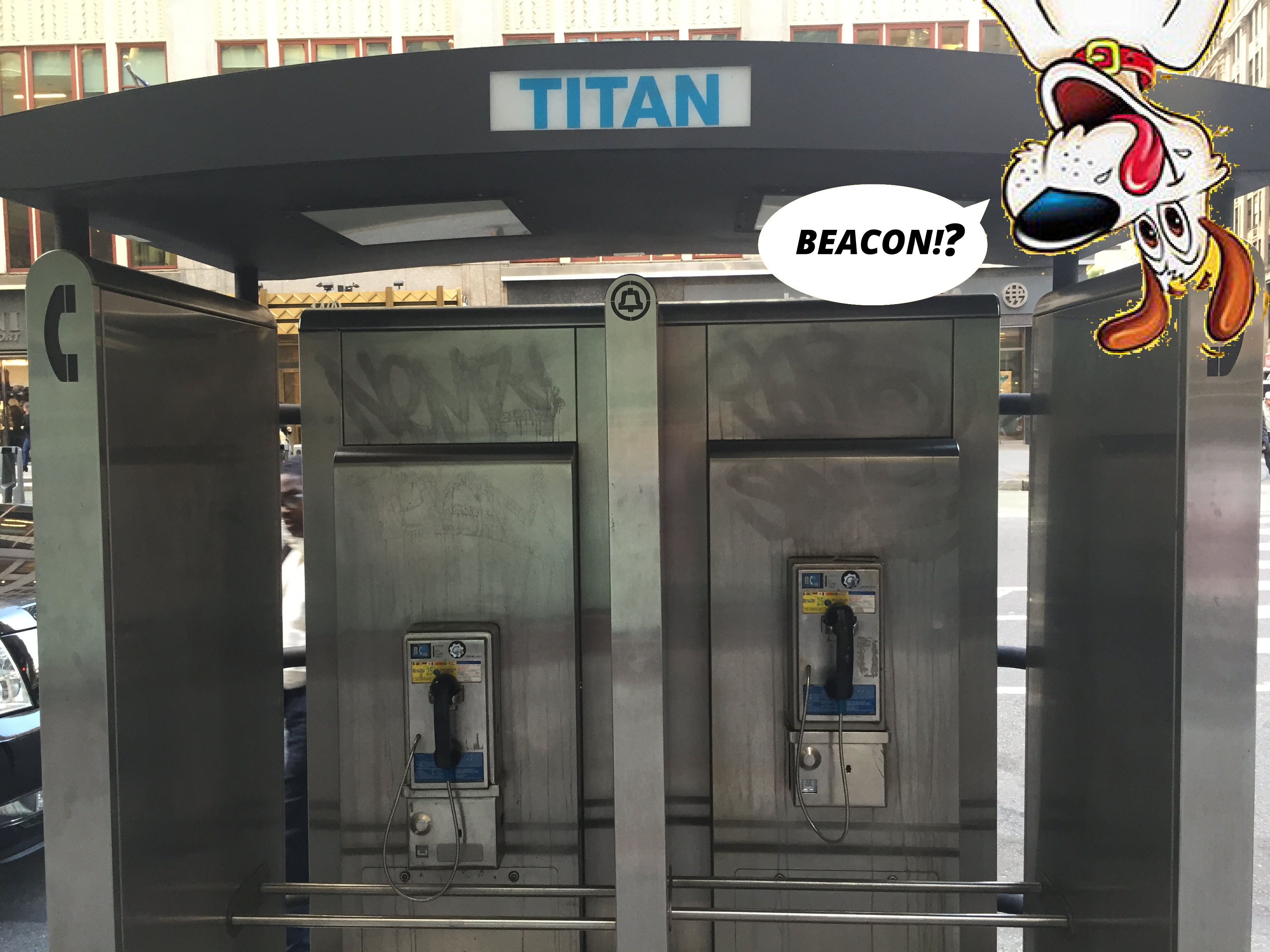 Beacon Titan NYC