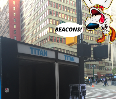 Beacon NYC Titan
