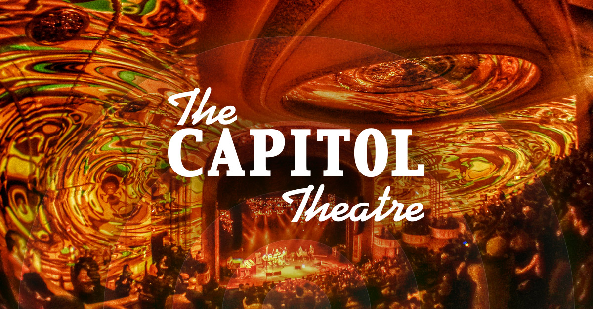 Capitol Theatre Port Chester NY Spotlight SocialSign.in